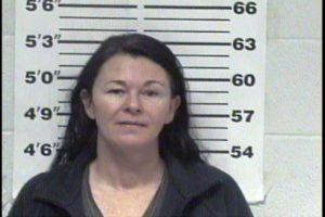 WOOD, MISTY L - THEFT OF PROPERTY