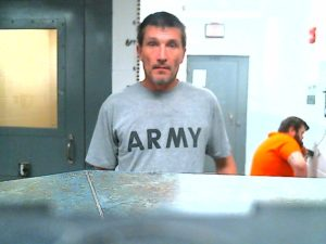 DENNY, CHRISTOPHER LEE - FAILURE TO APPEAR OR OBEY COURT ORDERS