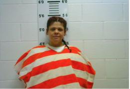 HUARD, LISA MICHELLE - CRIMINAL TREPASSING