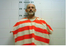 PINEGAR, BOBBY WAYNE - FTA; GS VOPX2; HOLDING INMATE FOR COURT