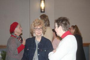 Woman's Heart 2020 13th annunal by Aspen-Hope-106