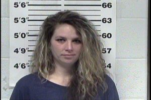 HICKMAN, MINDY LASHAE - DOMESTIC ASSAULT