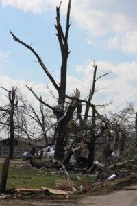 Tornado Damage in Putnam County 3-3-20 by David-101