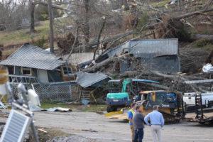 Tornado Damage in Putnam County 3-3-20 by David-102