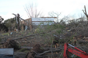 Tornado Damage in Putnam County 3-3-20 by David-103
