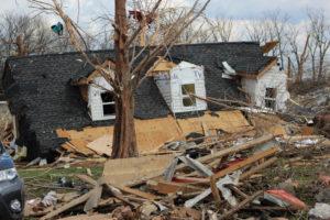 Tornado Damage in Putnam County 3-3-20 by David-107