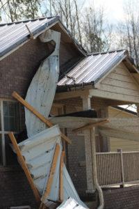 Tornado Damage in Putnam County 3-3-20 by David-111
