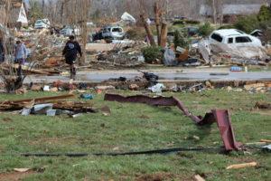 Tornado Damage in Putnam County 3-3-20 by David-112
