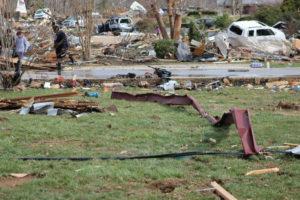 Tornado Damage in Putnam County 3-3-20 by David-114