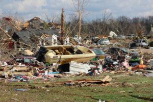 Tornado Damage in Putnam County 3-3-20 by David-118