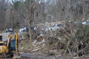Tornado Damage in Putnam County 3-3-20 by David-121