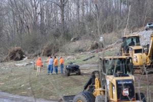 Tornado Damage in Putnam County 3-3-20 by David-122