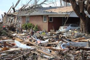 Tornado Damage in Putnam County 3-3-20 by David-124