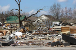 Tornado Damage in Putnam County 3-3-20 by David-125