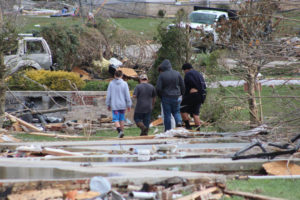 Tornado Damage in Putnam County 3-3-20 by David-126
