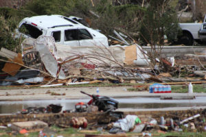 Tornado Damage in Putnam County 3-3-20 by David-127