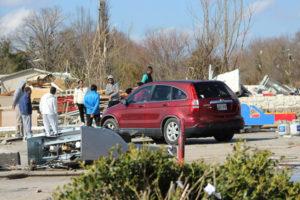 Tornado Damage in Putnam County 3-3-20 by David-128