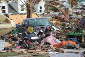 Tornado Damage in Putnam County 3-3-20 by David-129