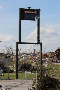 Tornado Damage in Putnam County 3-3-20 by David-131