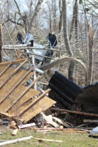Tornado Damage in Putnam County 3-3-20 by David-134