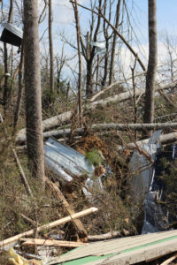 Tornado Damage in Putnam County 3-3-20 by David-135