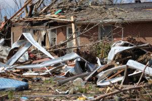 Tornado Damage in Putnam County 3-3-20 by David-136