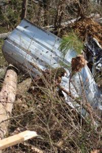 Tornado Damage in Putnam County 3-3-20 by David-139