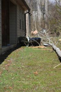Tornado Damage in Putnam County 3-3-20 by David-140