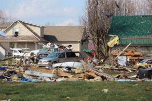 Tornado Damage in Putnam County 3-3-20 by David-141