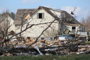 Tornado Damage in Putnam County 3-3-20 by David-142