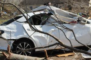 Tornado Damage in Putnam County 3-3-20 by David-143