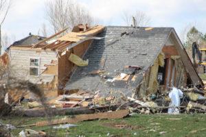 Tornado Damage in Putnam County 3-3-20 by David-144