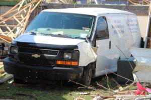Tornado Damage in Putnam County 3-3-20 by David-145