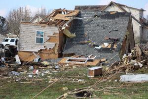 Tornado Damage in Putnam County 3-3-20 by David-146