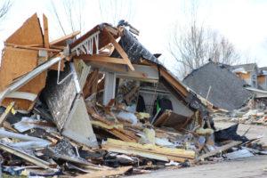 Tornado Damage in Putnam County 3-3-20 by David-147