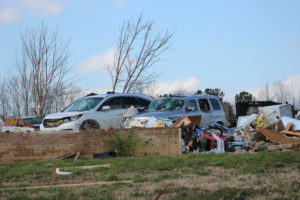 Tornado Damage in Putnam County 3-3-20 by David-149