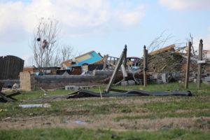 Tornado Damage in Putnam County 3-3-20 by David-151