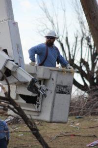 Tornado Damage in Putnam County 3-3-20 by David-51
