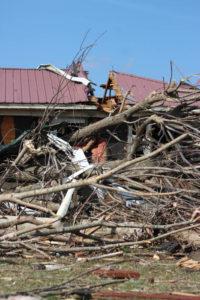 Tornado Damage in Putnam County 3-3-20 by David-54