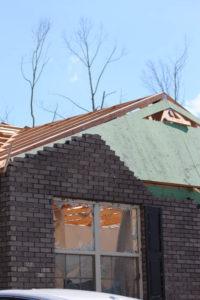 Tornado Damage in Putnam County 3-3-20 by David-55