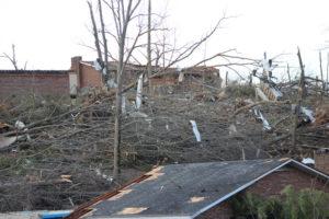 Tornado Damage in Putnam County 3-3-20 by David-56