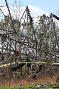 Tornado Damage in Putnam County 3-3-20 by David-57