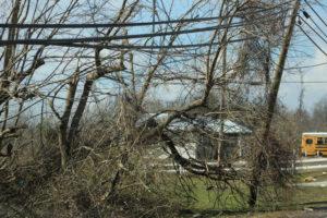 Tornado Damage in Putnam County 3-3-20 by David-58