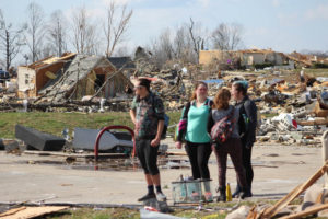 Tornado Damage in Putnam County 3-3-20 by David-60