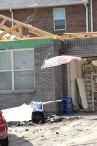 Tornado Damage in Putnam County 3-3-20 by David-62