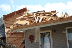 Tornado Damage in Putnam County 3-3-20 by David-64