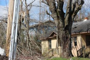 Tornado Damage in Putnam County 3-3-20 by David-66