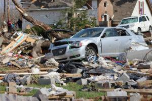 Tornado Damage in Putnam County 3-3-20 by David-67