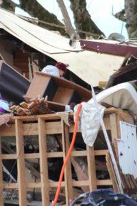 Tornado Damage in Putnam County 3-3-20 by David-71