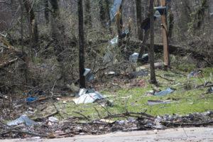 Tornado Damage in Putnam County 3-3-20 by David-72